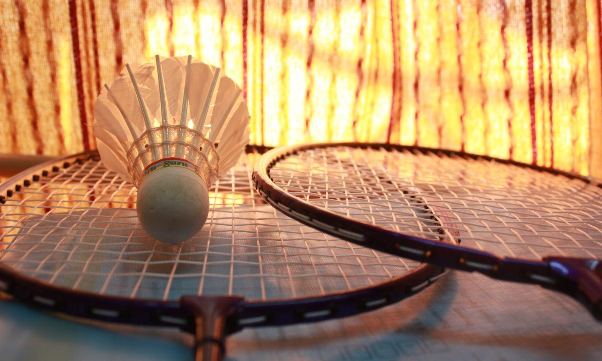 Badminton Reichstett